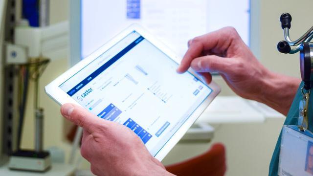Amsterdamse startup Castor EDC haalt 5,3 miljoen euro op