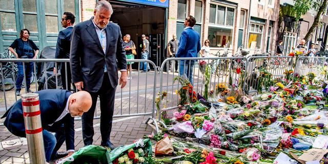 De echte dader van Peter R. de Vries blijft buiten schot