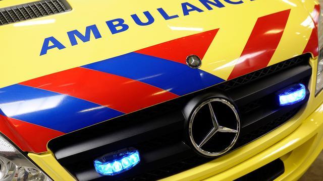 Man omgekomen bij ongeluk op A58 bij Bavel.