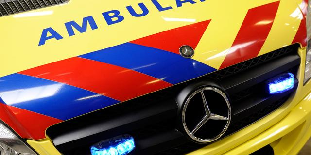 Vier kinderen lichtgewond door ontploffing op boot bij Amstelveen