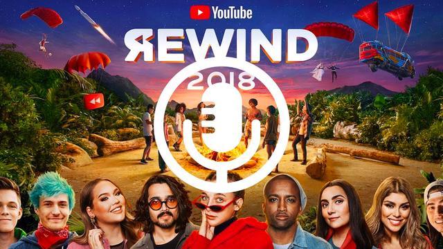 Waarom is YouTube-terugblik de slechtst beoordeelde video ooit?