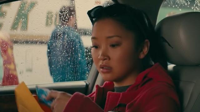 Bekijk de trailer van To All The Boys I've Loved Before