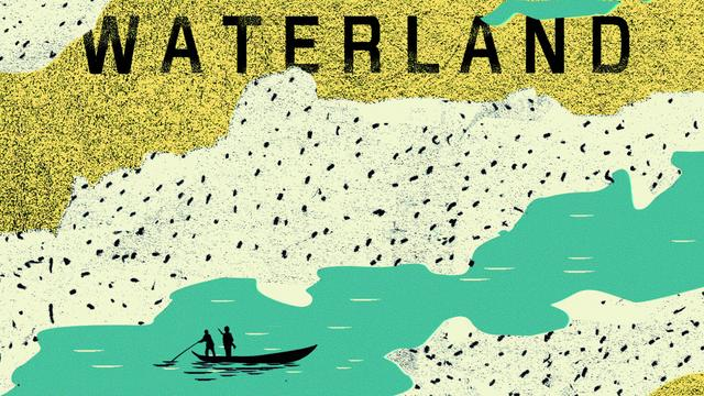 Boekrecensie: Matthew Olshan - Waterland