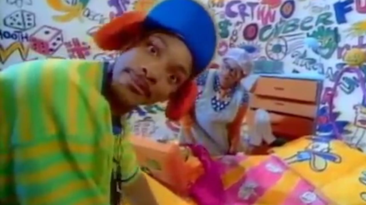 Trailer: The Fresh Prince of Bel-Air