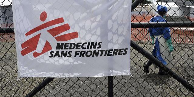 Artsen zonder Grenzen heeft medewerkers ontslagen om seksueel wangedrag