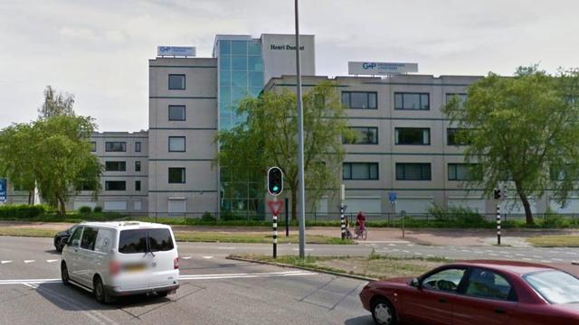 Asielzoekerscentrum Einsteindreef in Utrecht dit najaar dicht