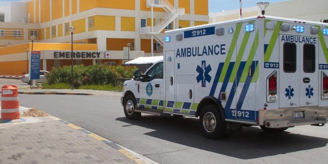 Aantal besmettingen neemt toe op deel Antillen