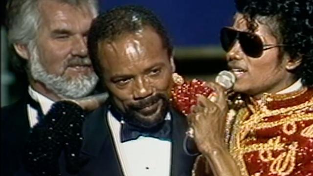 Netflix-docu Quincy Jones uit: Deze hits produceerde hij