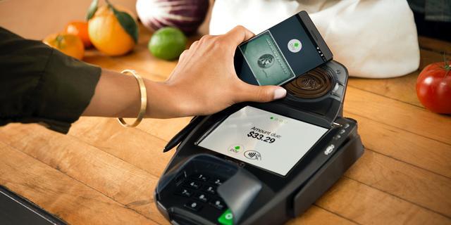 Betaaldienst Android Pay hernoemd naar Google Pay