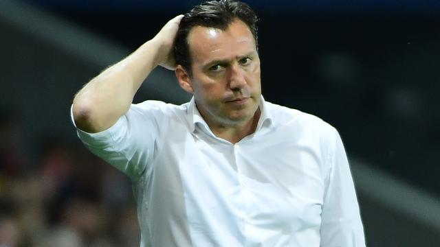 Wilmots vertrekt na teleurstellend EK als bondscoach België
