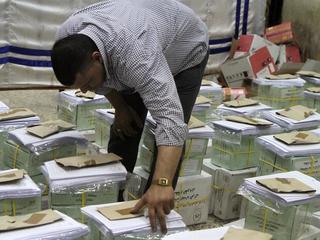27 miljoen Egyptenaren mogen zondag en maandag stemmen
