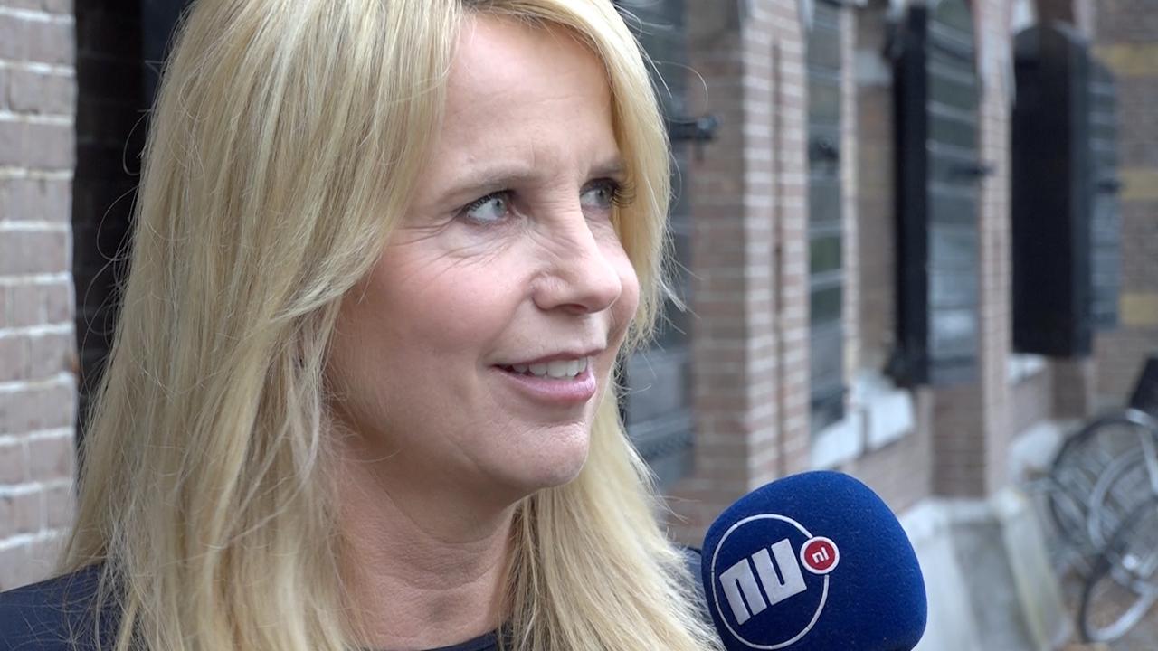 Stellingen voor Linda de Mol: 'Onzin dat geld niet gelukkig maakt'