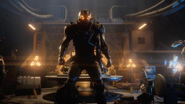 Oud-projectleider Mass Effect terug bij BioWare als nieuwe topman