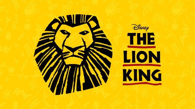 Kom naar Disney's The Lion King en ontvang een gratis rang-upgrade