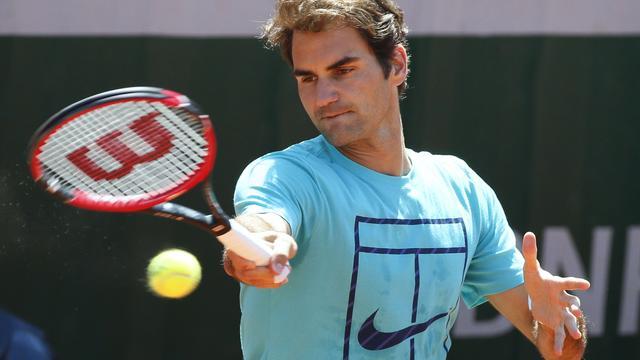 Federer: 'Ik heb nu het momentum'