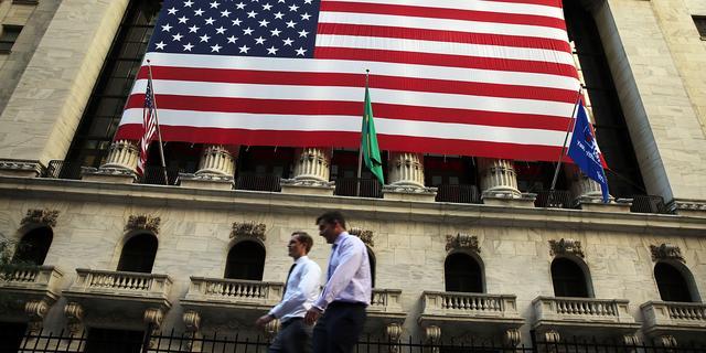 VS wil wereldwijd minimumbelasting voor bedrijven