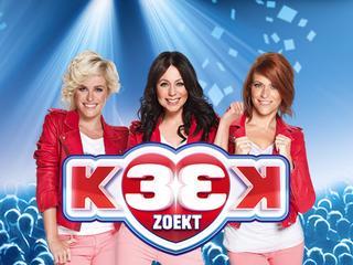 Vrijdag vindt finale K3 zoekt K3 plaats