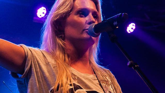 Miss Montreal gaat terug naar oude stijl op nieuw album