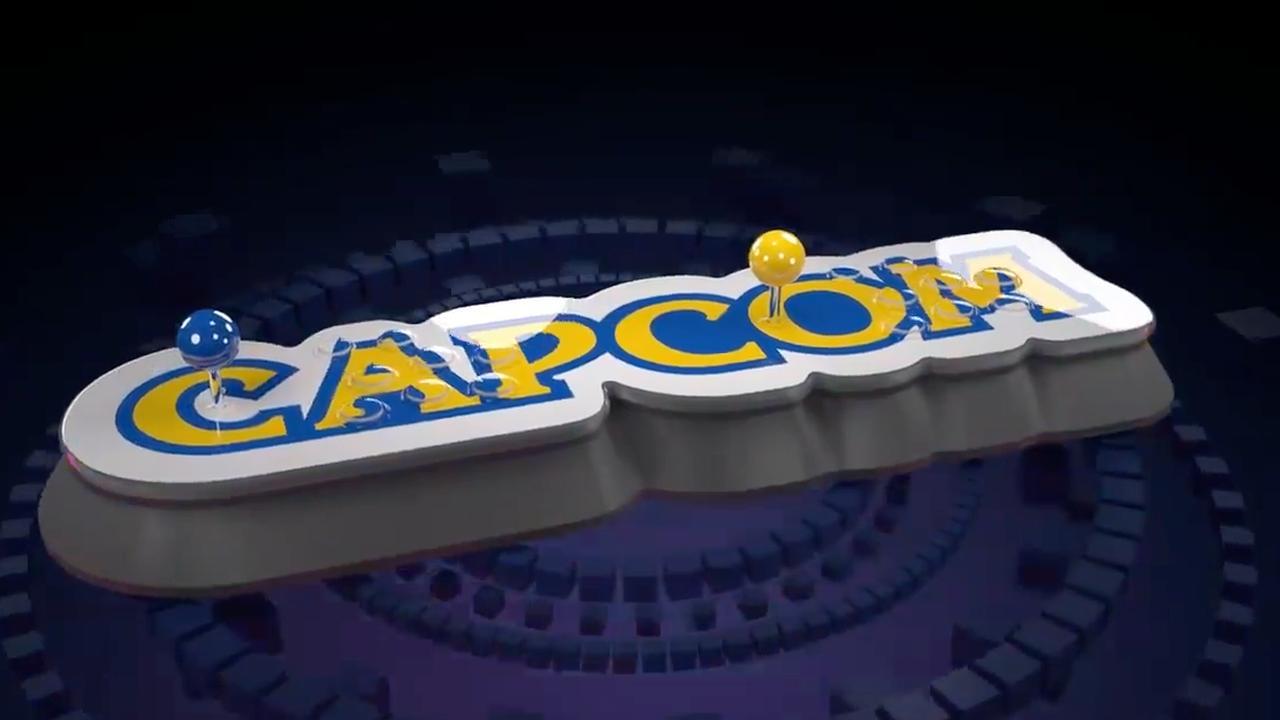 Capcom brengt minispelcomputer met oude arcadespellen uit
