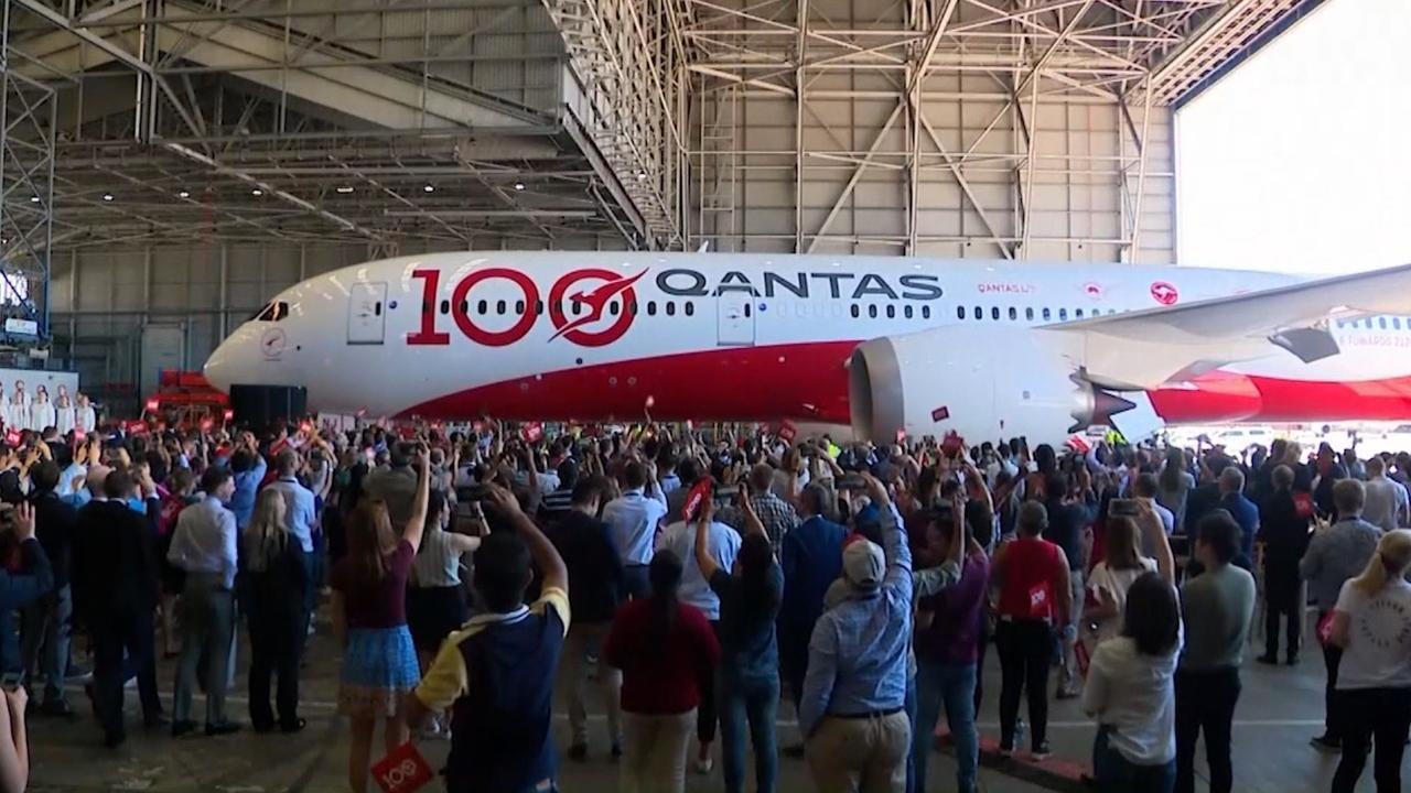 Luchtvaartmaatschappij voert langste en verste vlucht ooit uit