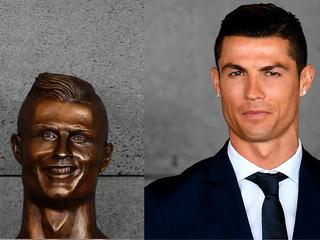 Volgens Santos was Ronaldo zelf erg tevreden