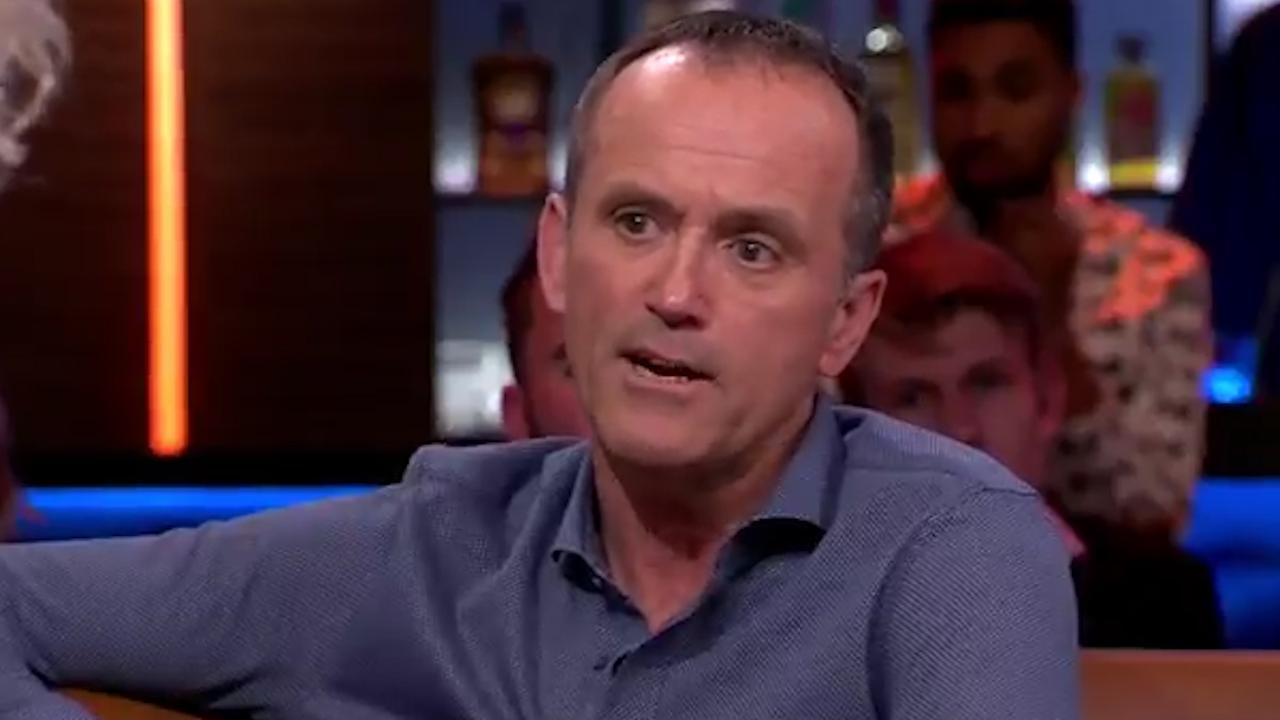 AIVD-informant Van Hout: 'Word anoniem bedreigd'