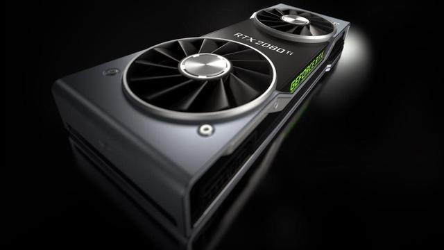 Nvidia kondigt nieuwe videokaarten voor gamers aan