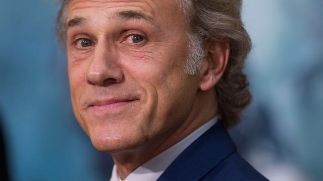 'Christoph Waltz in gesprek voor door James Cameron geproduceerde film'