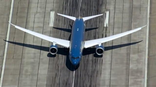 Boeing waarschuwt voor vervoer lithiumbatterijen
