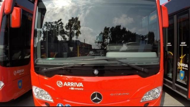 Scholierenbus vanuit Standdaarbuiten en Noordhoek naar Markland College
