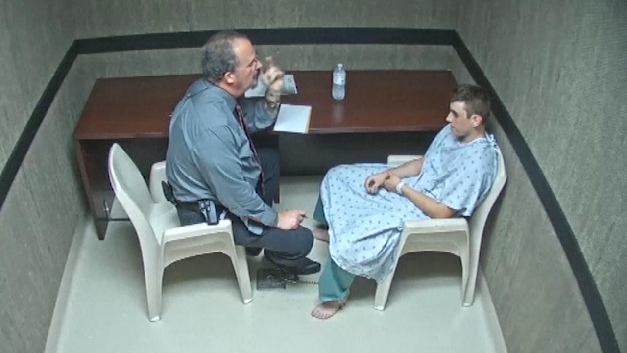 Verhoor Parkland-schutter: 'Demoon zei me te doden'