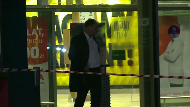 Dode en zeven gewonden bij steekpartij in Polen