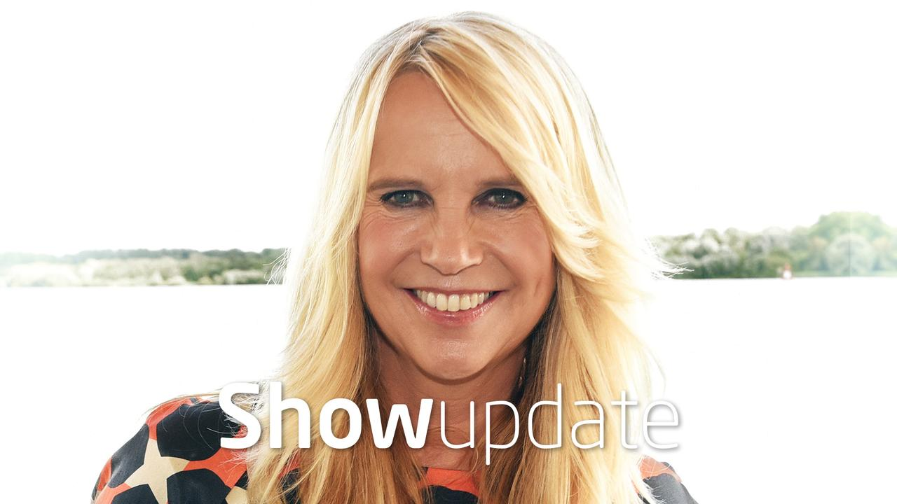 Show Update: Lijnen steeds lastiger voor Linda de Mol