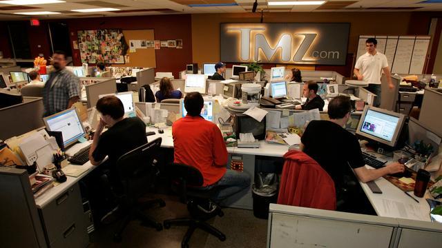 Stalken en achtervolgen: Hoe weet TMZ altijd alles van beroemdheden?