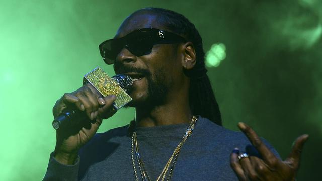 Worstelorganisatie WWE geeft Snoop Dogg plek in Hall of Fame