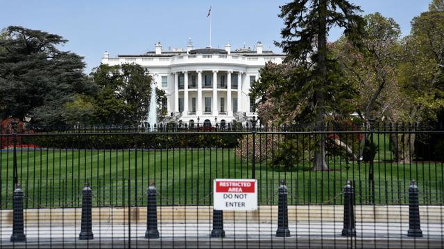 'Israël plaatste volgens VS spionageapparatuur rond Witte Huis'