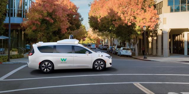 Rechtszaak Waymo tegen Uber uitgesteld tot december
