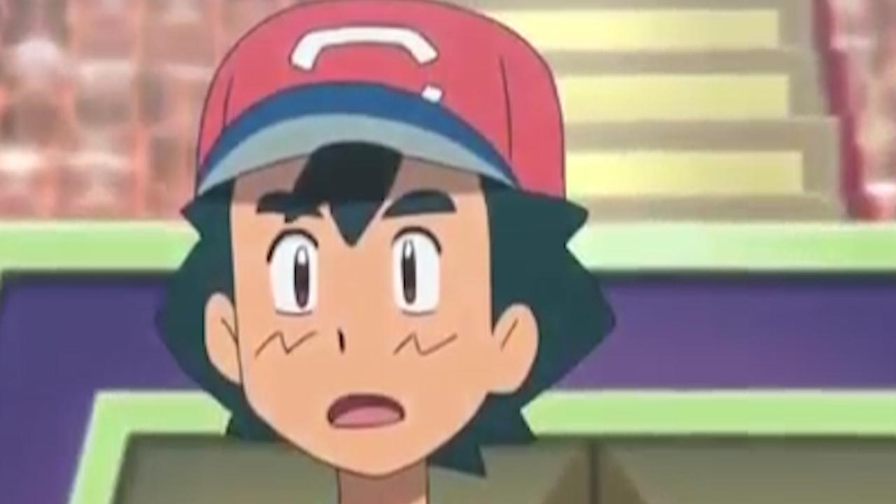 Ash Ketchum wint na 22 jaar Pokémon League in tv-serie