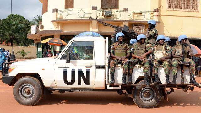 Weer VN-soldaten in CAR beschuldigd van misbruik