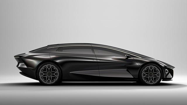 Aston Martin maakt werk van elektrisch sub-label