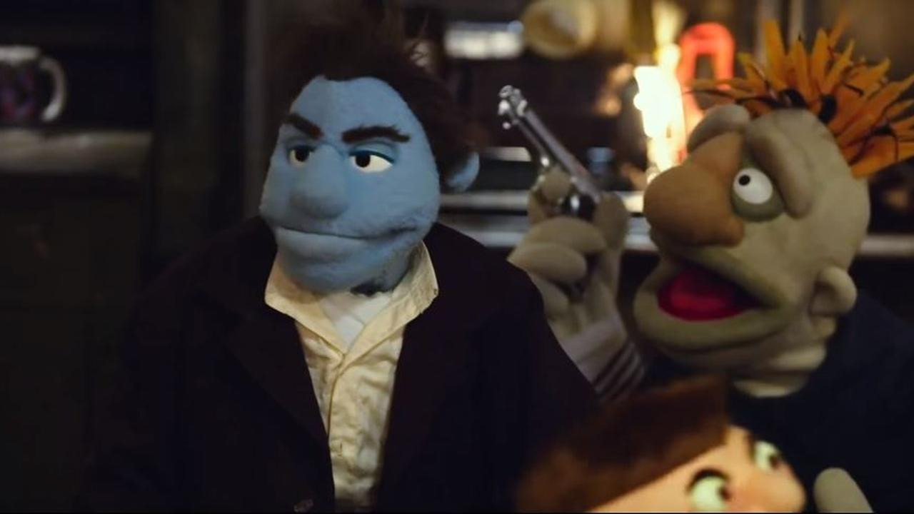 Trailer The Happytime Murders