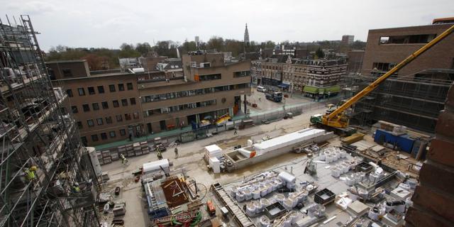 Misstanden in de bouw steviger aangepakt met hogere boetes