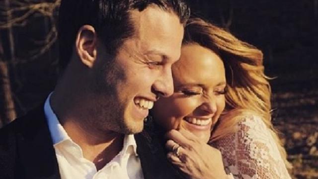 Amerikaanse countryzangeres Miranda Lambert opnieuw getrouwd