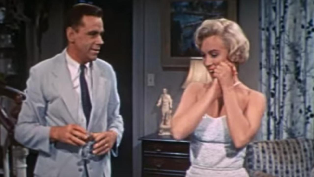 Trailer: The Seven Year Itch
