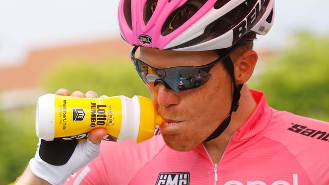 Hoe zien de laatste twee etappes van de Giro d'Italia eruit?