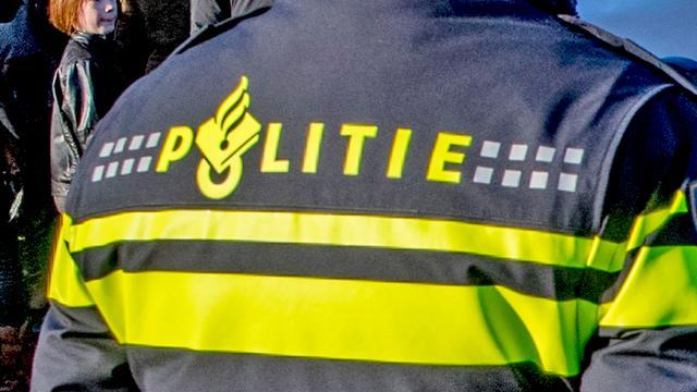 Dader steekpartij Middelburg nog spoorloos
