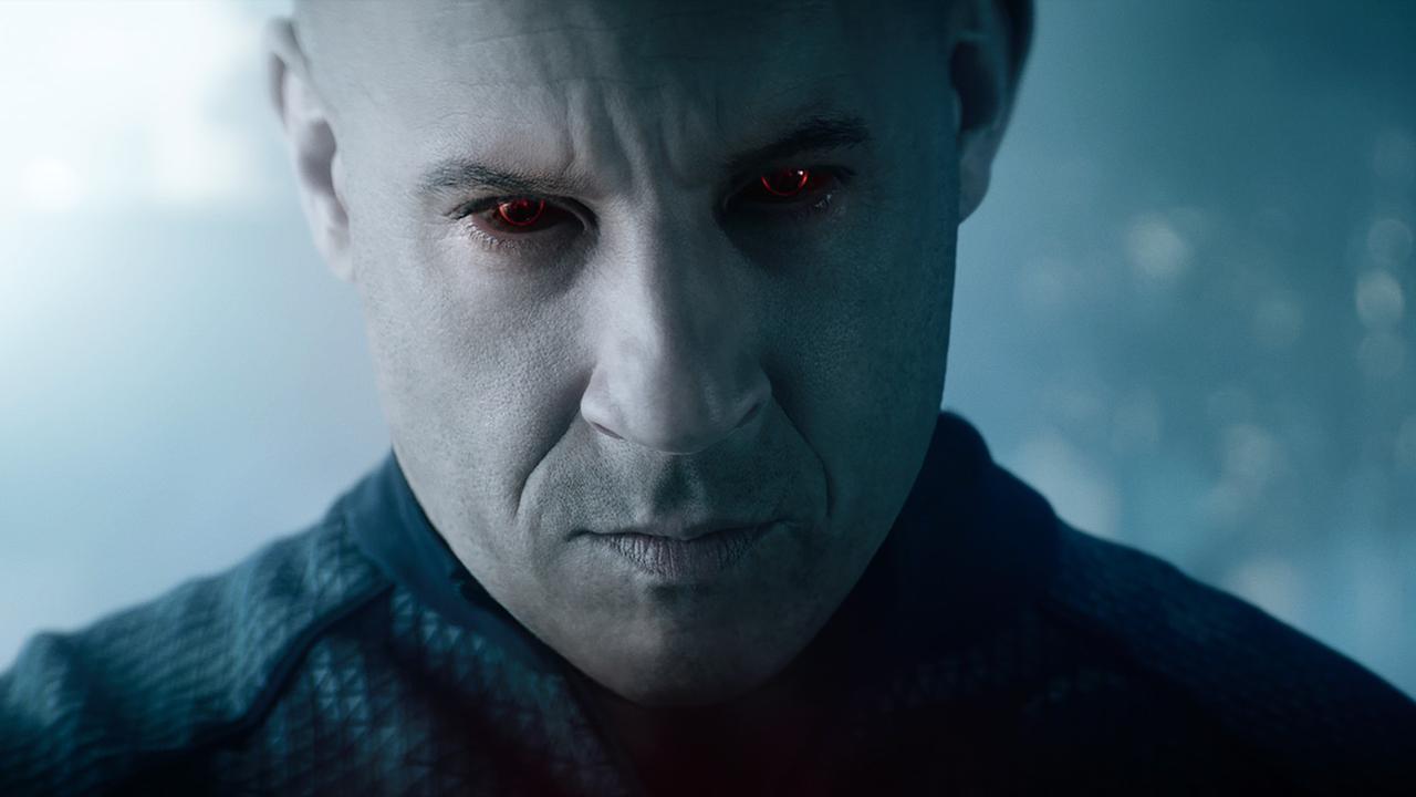 Bekijk de trailer van Bloodshot