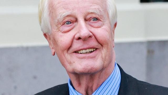 Topman kunstbeurs TEFAF (86) overleden