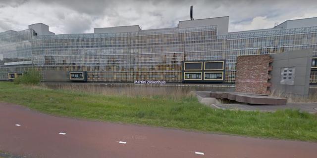 Martini Ziekenhuis in Groningen blij met mensen die hulp aanbieden