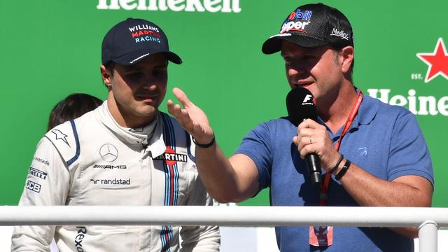 Oud-Formule 1-coureur Barrichello in januari geopereerd aan tumor